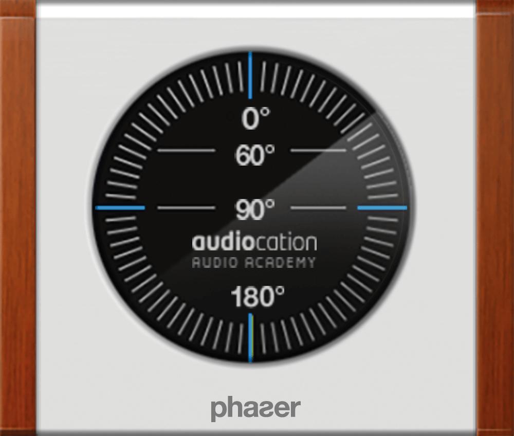 Phase VST Plugin Audiocation
