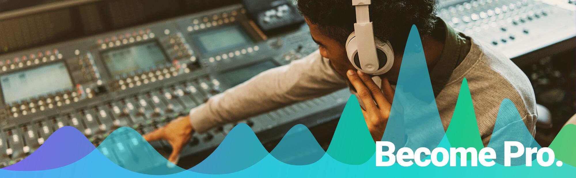 Audiocation Audio Akademie
