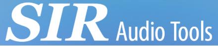sir-audio-tools